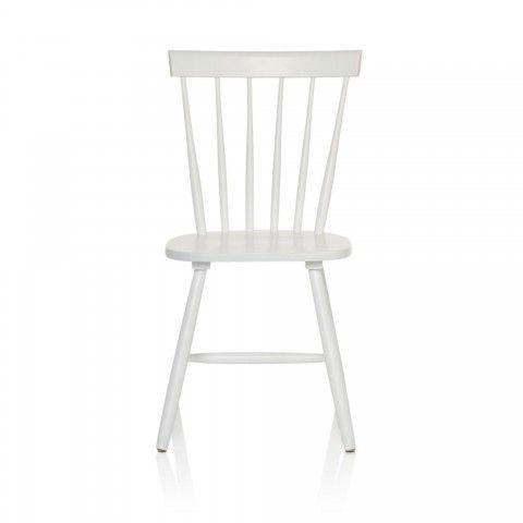 Stuhl Skandinavisch stuhl weiß holz skandinavisch holzstuhl