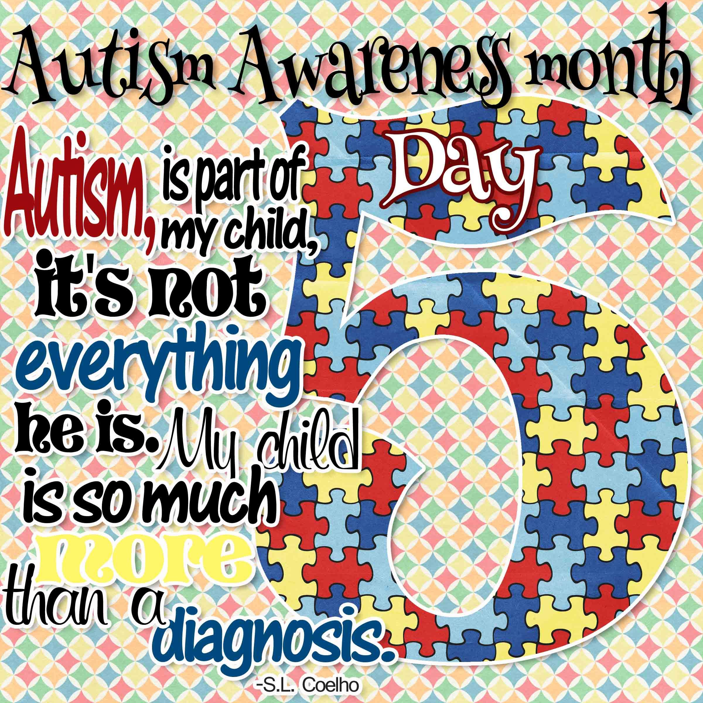 Pin by MDD Designs on Team Autism Pinterest