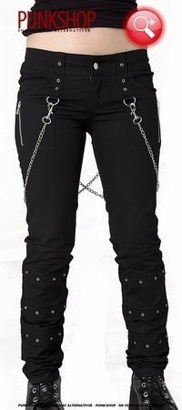 PunkShop | We don't do fashion - Just style!