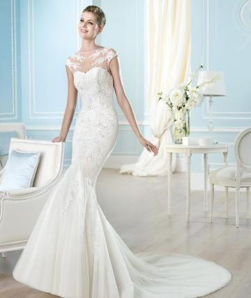 Schöne Hochzeitskleider,Außergewöhnliche Brautkleider 2015 ...