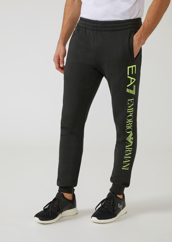 965ea99755 EMPORIO ARMANI SWEATPANTS - ITEM 13260941. #emporioarmani #cloth ...