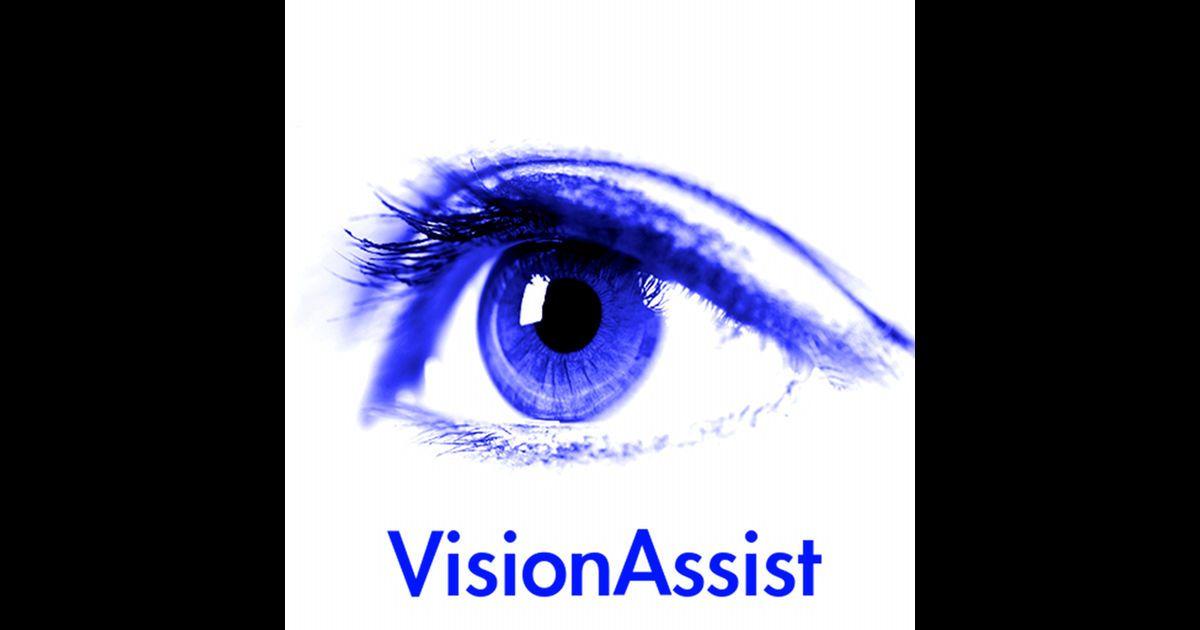 「VisionAssist」