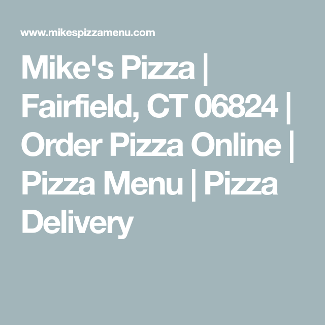 Fairfield Ct Online Cake Order