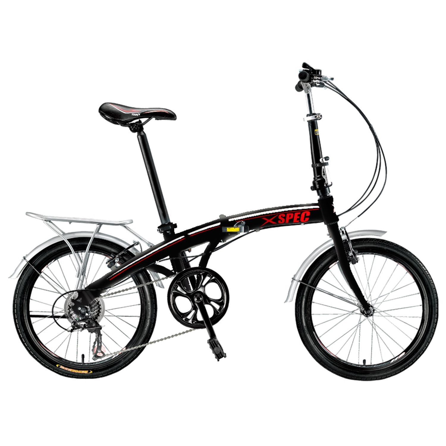 Xspec 20 With Images Urban Commuter Bicycle Bike Kids Bike