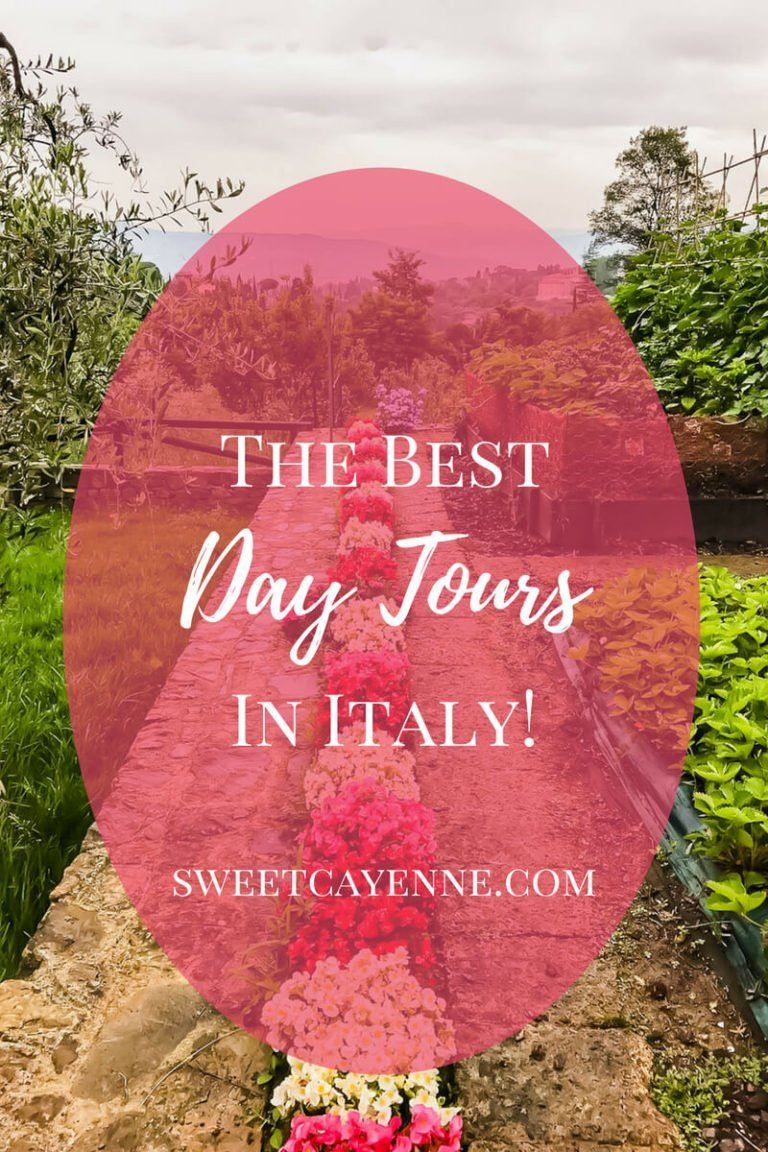 The Best Day Tours In Italy Tour Groups You Must Check Out Day Tours Italy Tours Culture Travel
