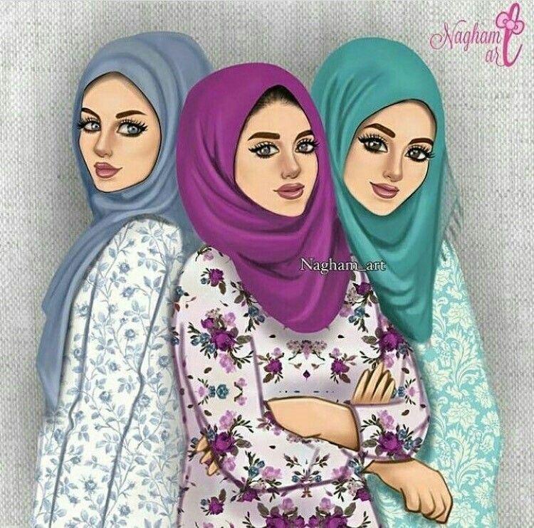 Pin By ӈ T On Aʟʟ ɪɴ 1 Mʏ ғᴀᴠ Girly M Girls Cartoon Art Best Friends Cartoon