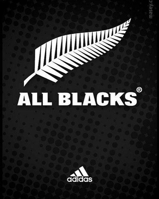 John Petty On Instagram Favorite Rugby Team Strongman Powerlifting Strengthandconditioning Bodybuilding Rugby Newz All Blacks Rugby Logo Nz All Blacks