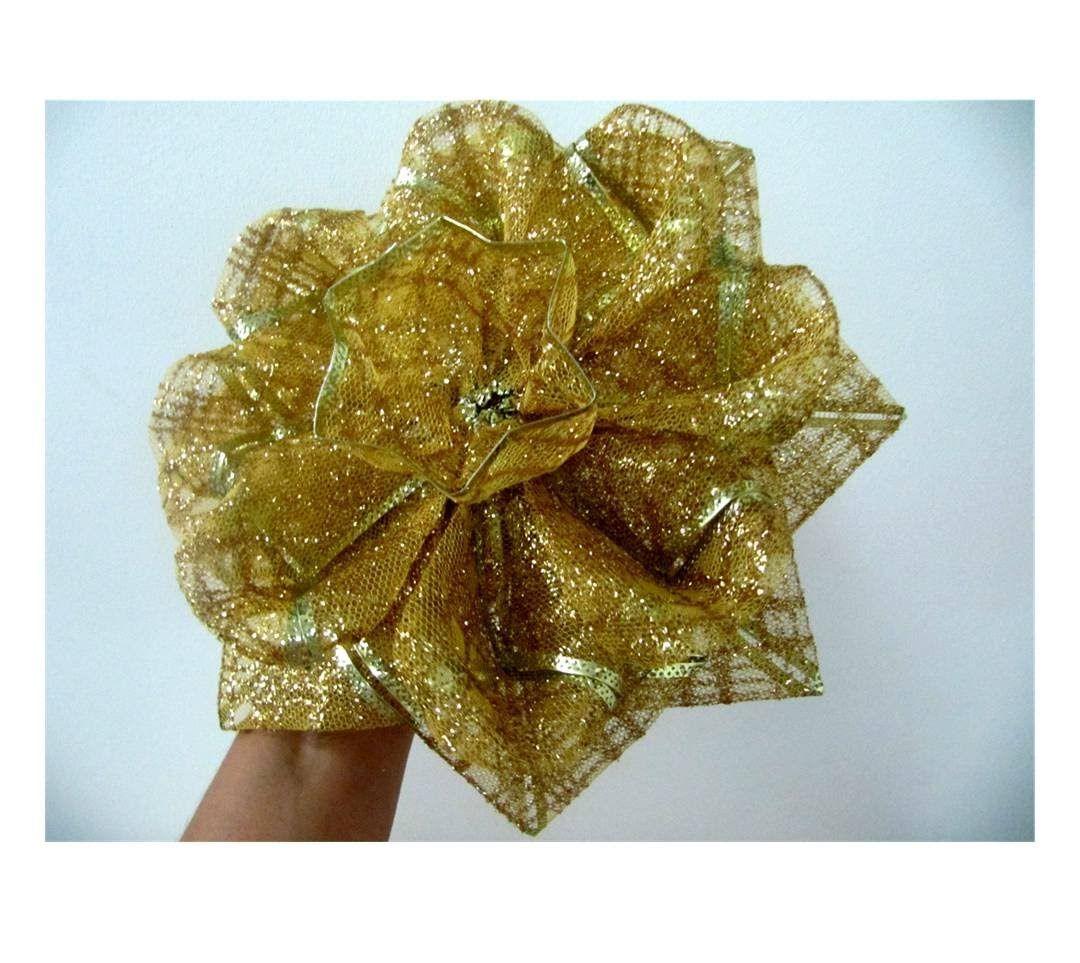 Mo os navide os flores de caramelo escarchadas en cintas - Caramelos de navidad ...