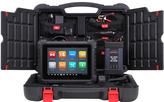 Autel MaxiSys MS919 supporting | Diagnostic tool, Communication tools, Quad
