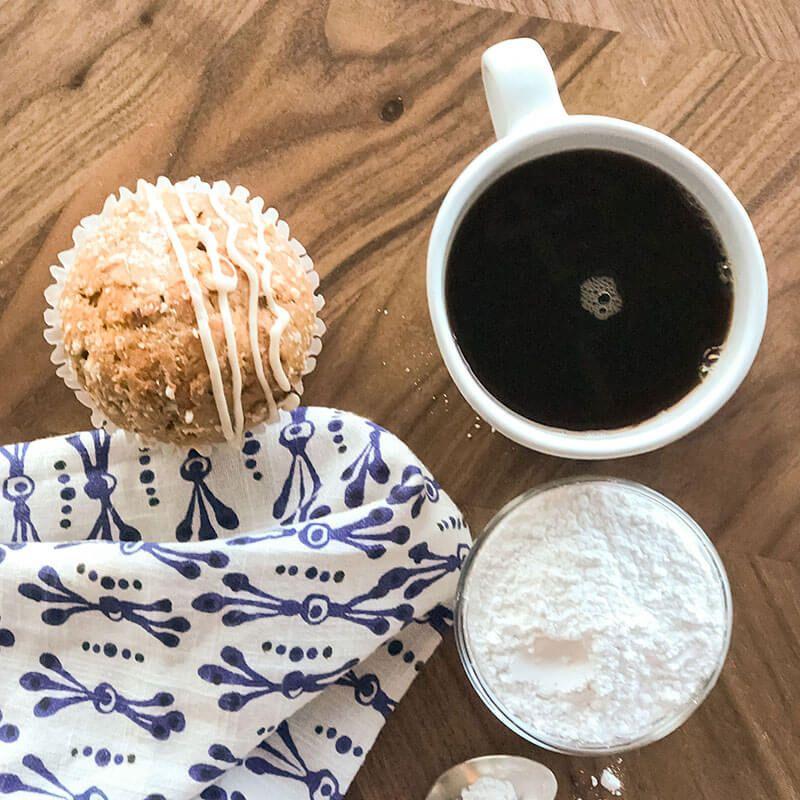 Coffee drizzle glaze starbucks coffee at home coffee