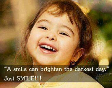 A Smile Just Smile Smiles Happy People I Smile