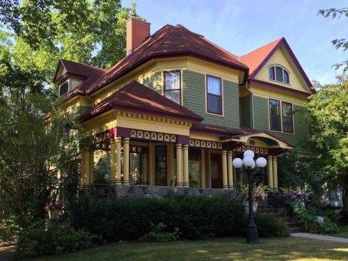 1895 Queen Anne – Appleton, WI