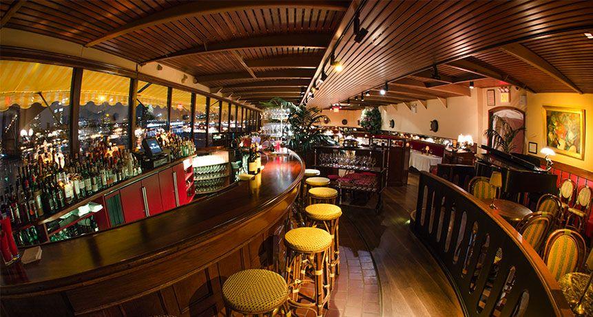 Italian Foods Near Me: River Cafe - Brooklyn, NY