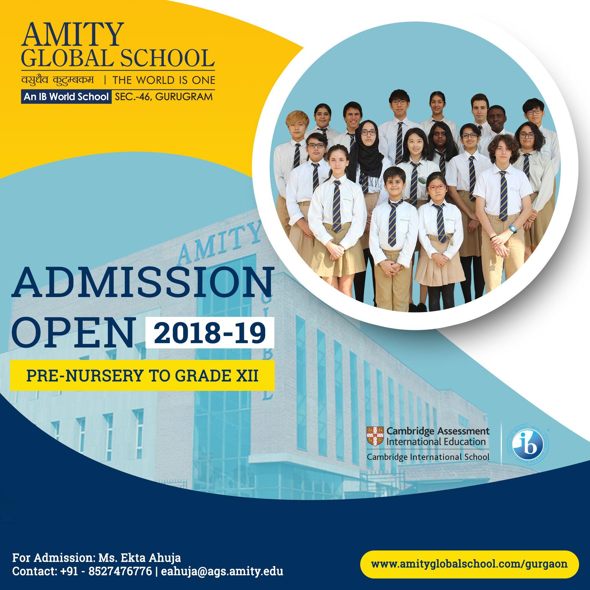 Admission Open Banner Design For School