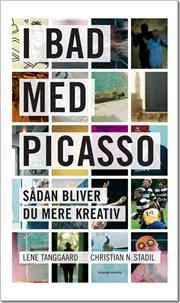 I bad med Picasso af Lene Tanggaard, ISBN 9788702099805