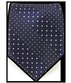 Pulsating Dots - Navy