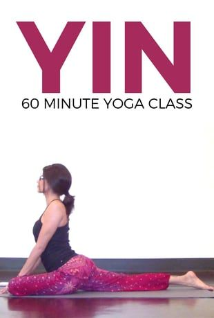 This full length Restorative Yoga class is a relaxing and stress relieving practice with long holding yoga postures, deep breathing, and a calm, gentle guidance.…