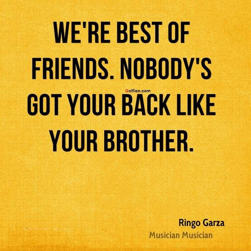 Best Quotes For Younger Brother: 65+ Wonderful Little Brother