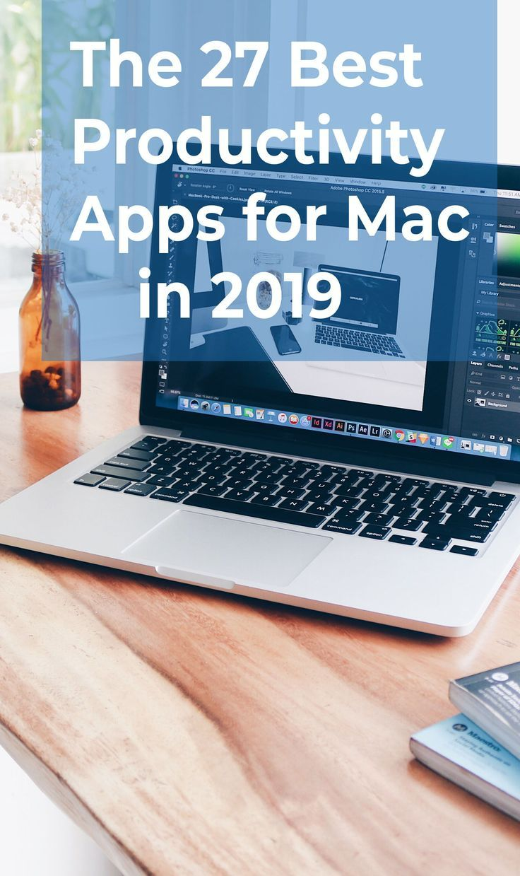 Best 28 Productivity Apps for Mac in 2019 [Updated
