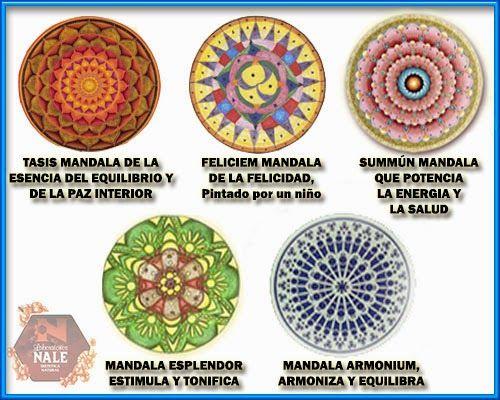 Grupo Lab Nale Que Es Un Mandala Beneficios Porque Son Curativos Mandalas De Proteccion Mandalas Disenos De Unas