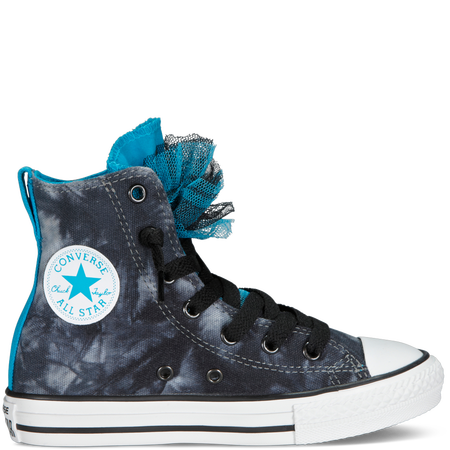 Chuck Taylor Tie-Dye Party Yth/Jr 642817F