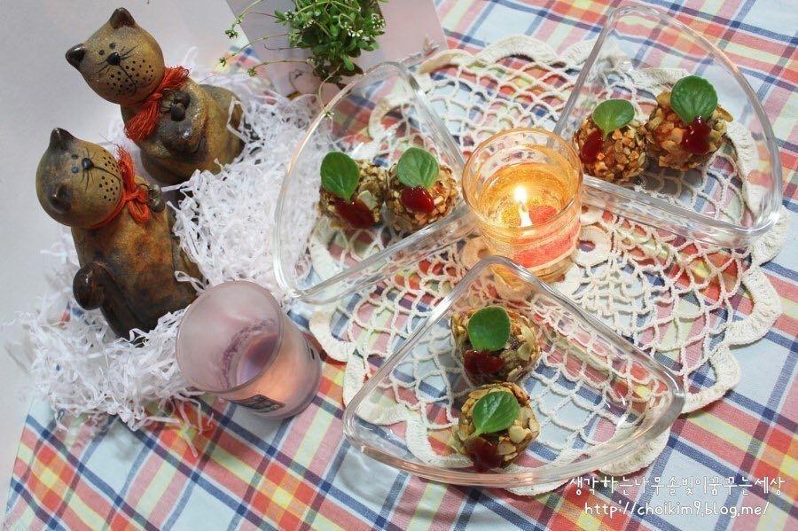 안녕하세요:) 맛있는 점심 드셨나요? 오늘도 여러분께 예보와함께하는 맛있는 레시피! 를 공유하려합니다 '맛요와 함께하는 예보오트밀 체험담 이벤트' 에 참여하신 '보리솔' 님의 오트밀이몬드카레강정! 오늘도 예보와 함께 즐거운 하루 되세요 이미지 출처 : http://ift.tt/1WqZ8SJ #예보#예보오트밀#예보코리아#예보43#예보43라이프스타일#오트밀#개인사업#네트워크마케팅#필수영양소#레시피#yevo#yevo43#yevokorea#yevo43lifestyle#nutrition#recipe#business#networkmarketing