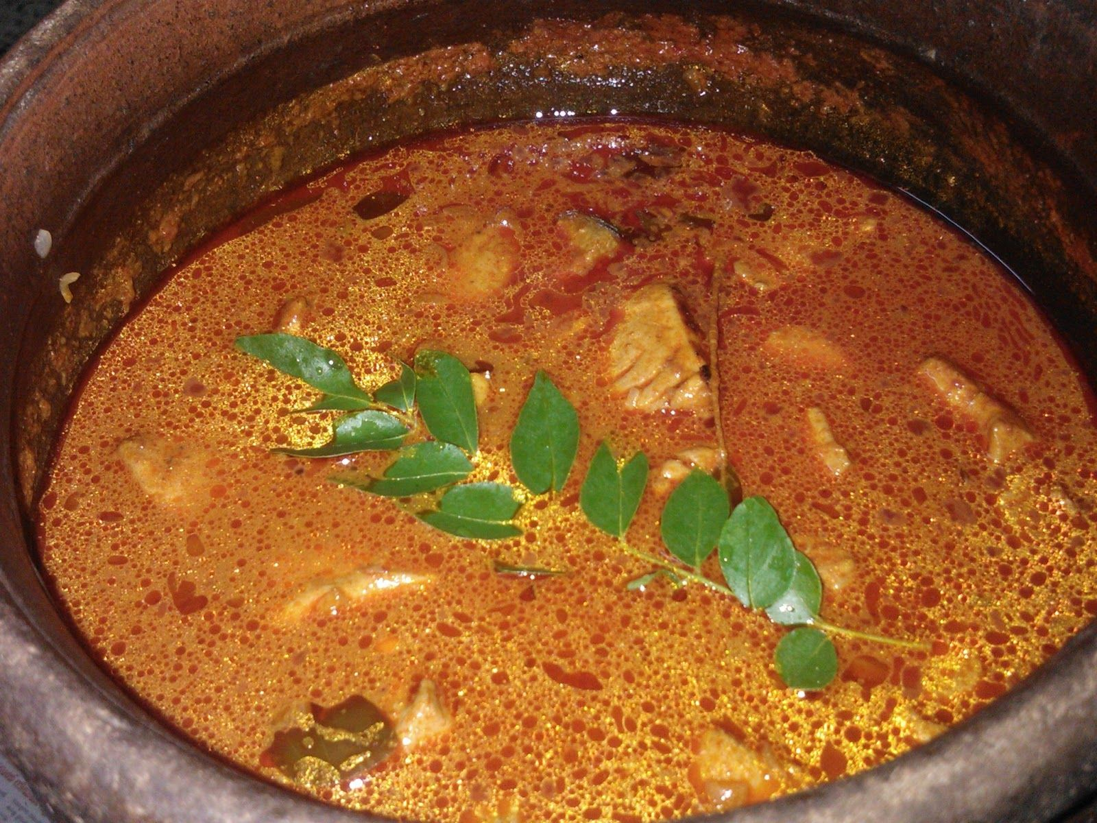 Kerala style curd fish recipe my love for food pinterest curd fish curry recipe in tamil forumfinder Choice Image