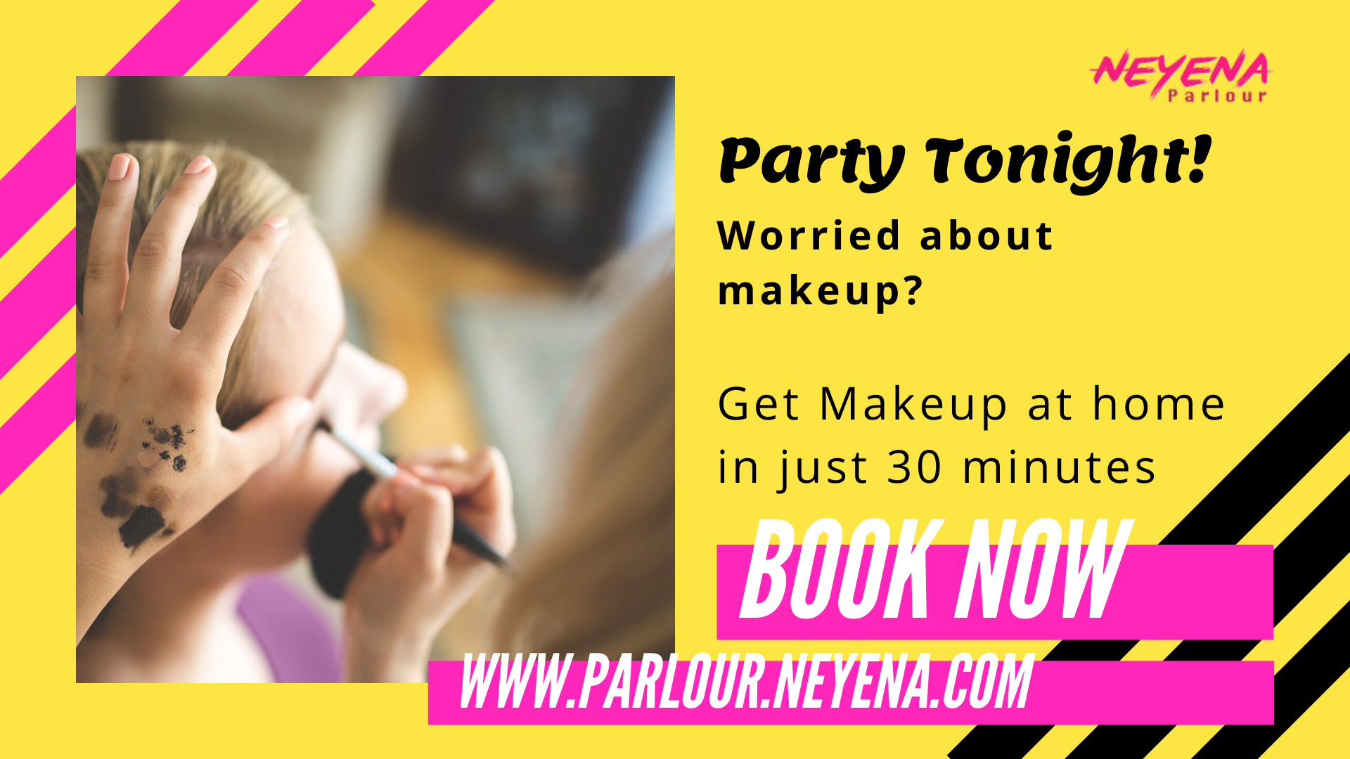 Book the best Makeup Artist near you in 2020 Beauty