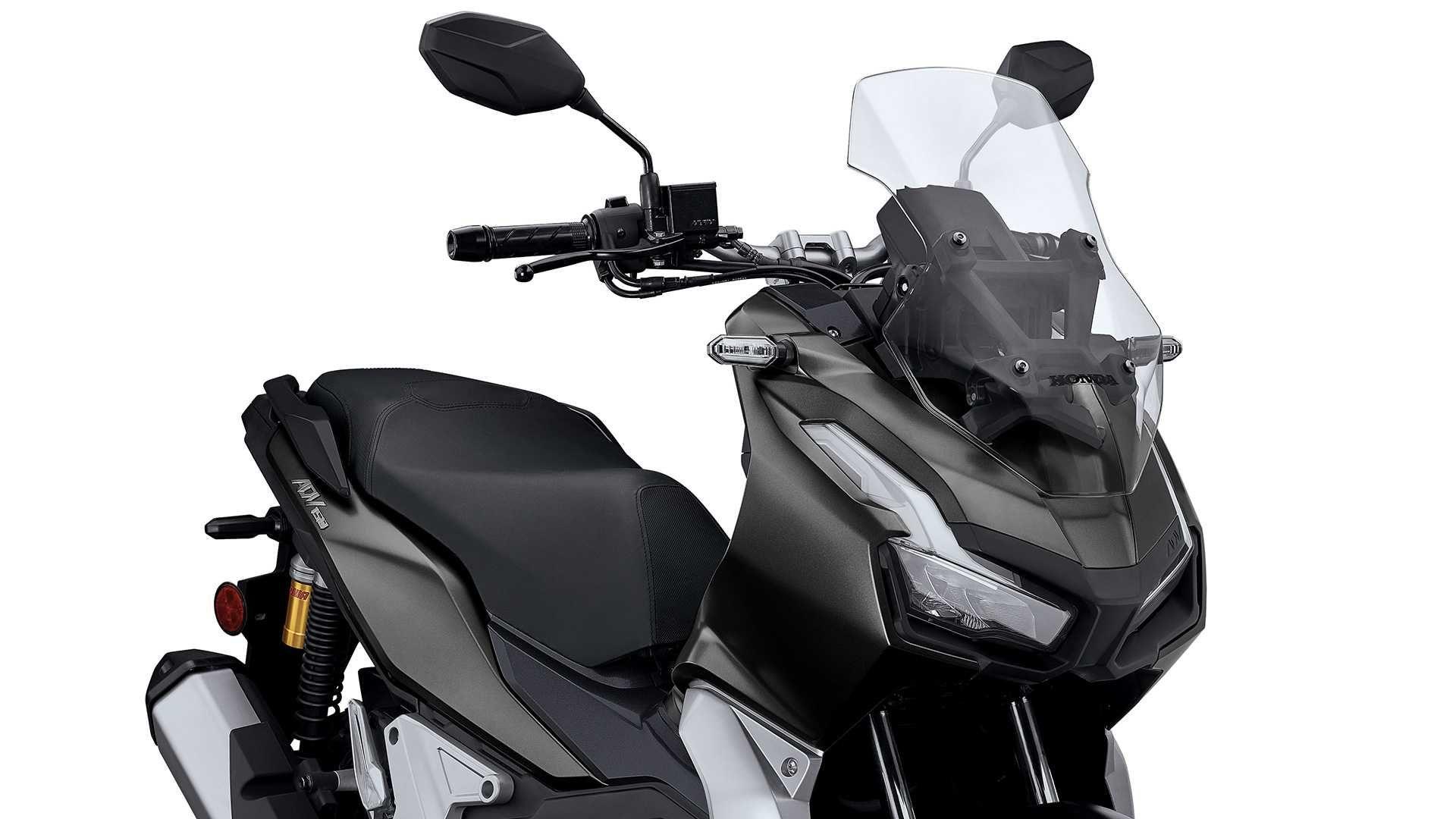 2021 Honda Adv150 Everything We Know Honda Honda Models Motorcycle Types