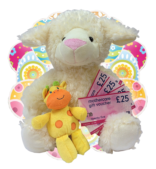 Win 100 of mothercare uk vouchers in my easter egg hunt win 100 of mothercare uk vouchers in my easter egg hunt competition negle Images