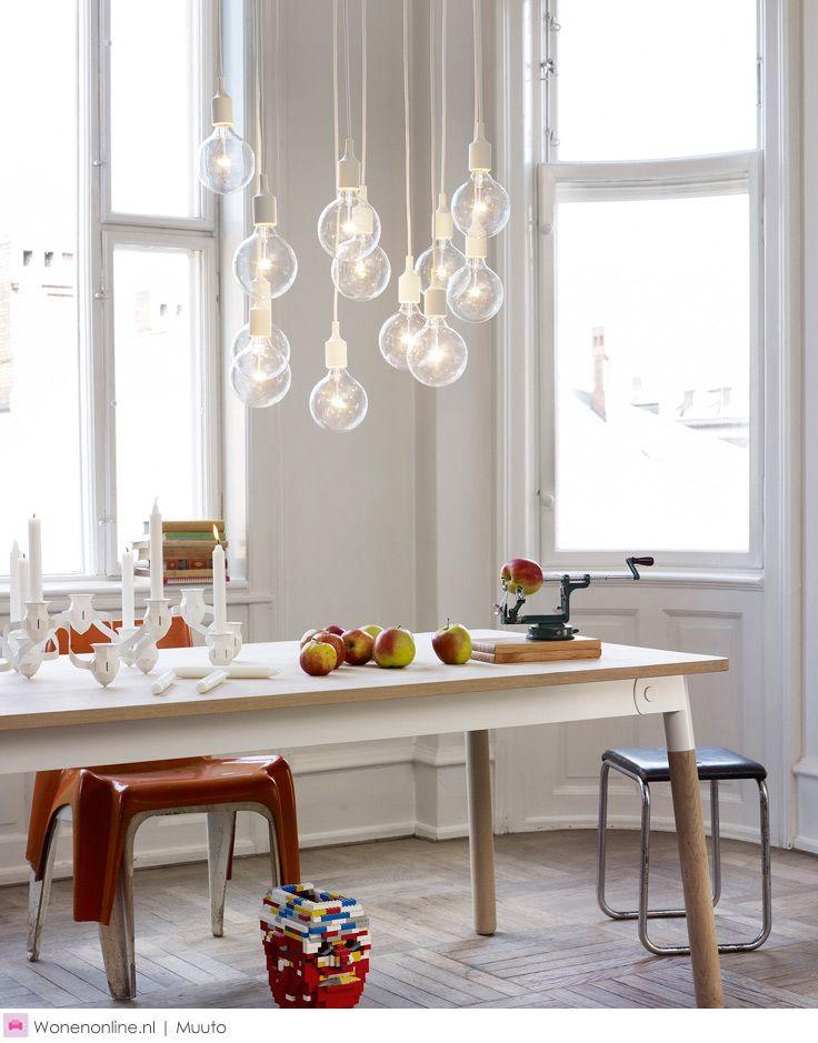 Interieur trends 2019  Laksterpia  Hanglamp Zolder