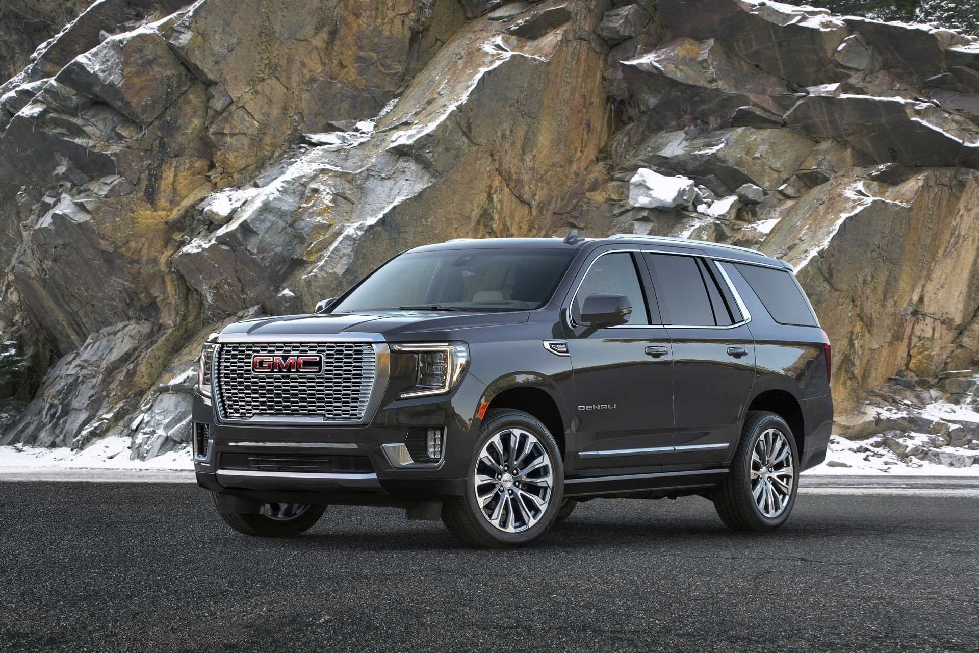 Pictures Of 2021 Gmc 2500hd In 2020 With Images Gmc Yukon Denali