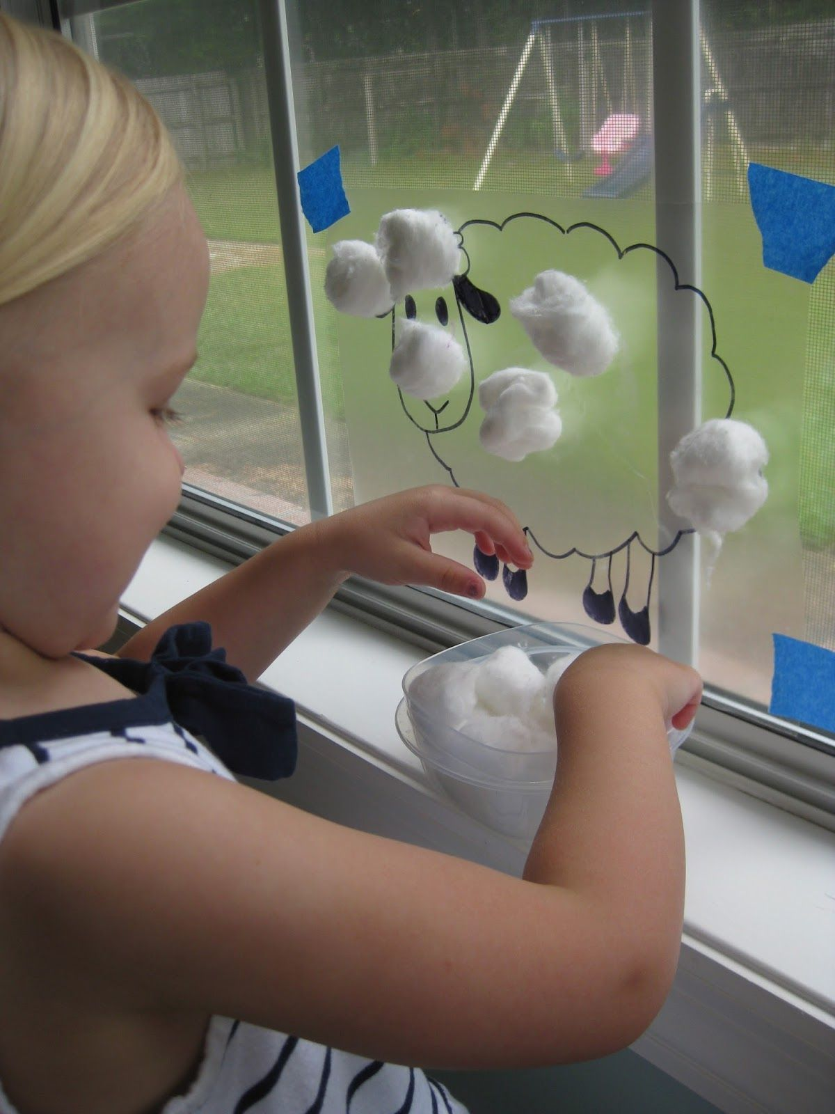 Teacher Turned Momma: Tot School: Farm Theme