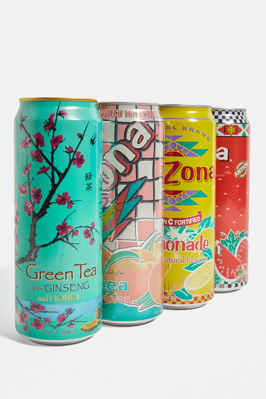 Arizona Green Tea Drink Green Tea Drinks Arizona Green Teas Drinking Tea