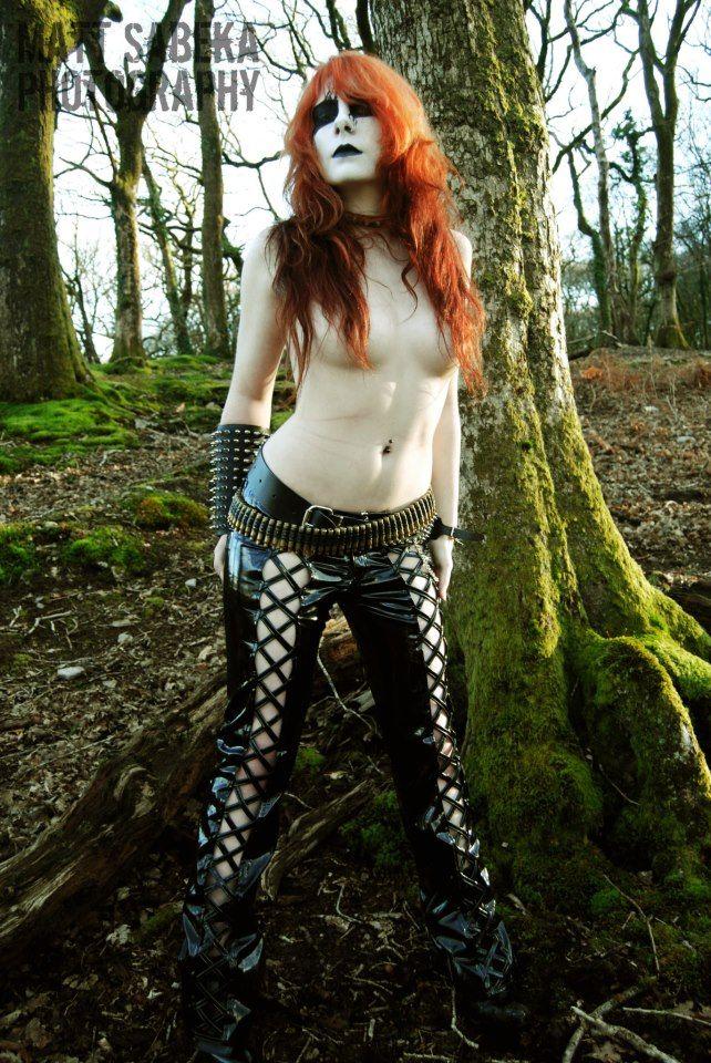 Not black metal naked girls pics opinion, actual