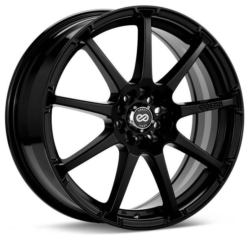Enkei EDR60 Performance Series Wheels 60x6060 Rim Size 60x106060 Fascinating 5x105 Bolt Pattern