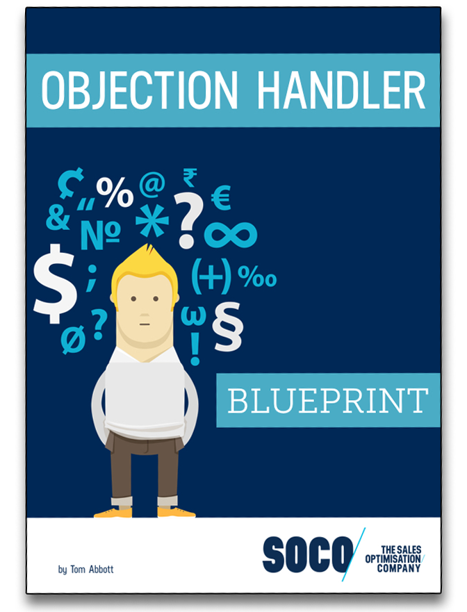 Objection handler blueprint free download by tom abbott sales objection handler blueprint free download by tom abbott malvernweather Image collections