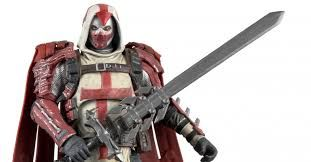 Image result for azrael costume