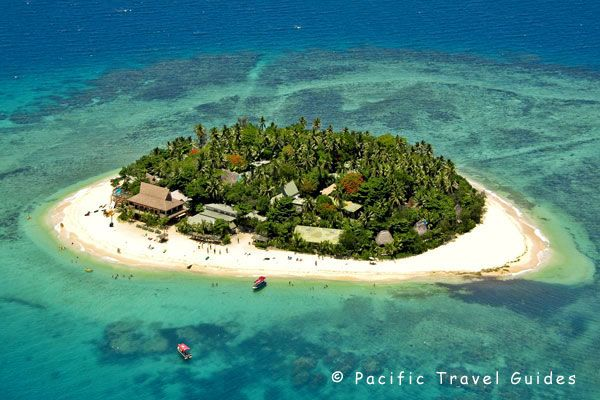 Beachcomber Island Resort Fiji Places To Visit Pinterest