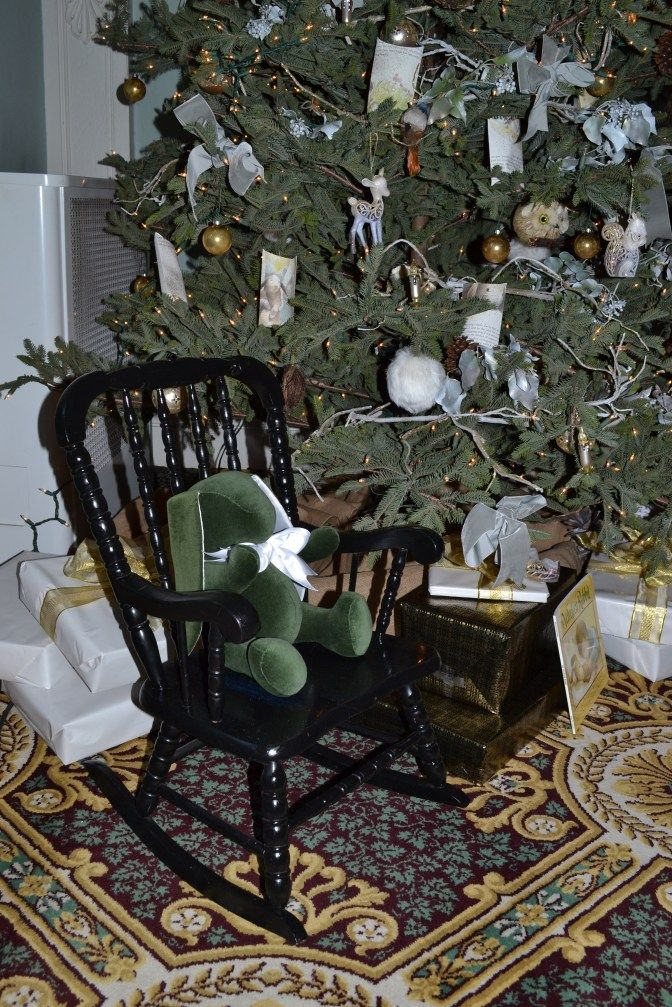 Florida Holiday inspiration, Christmas tree design