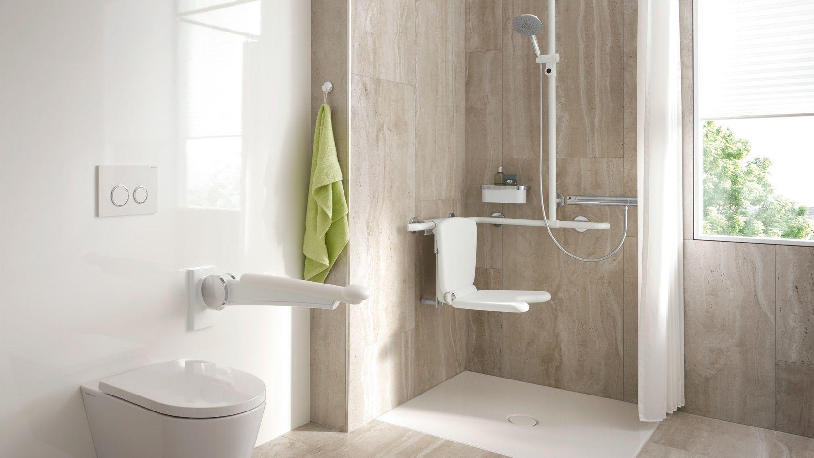 Lifesystem Das Profisystem Für Die Pflege Bathroom Banheiro