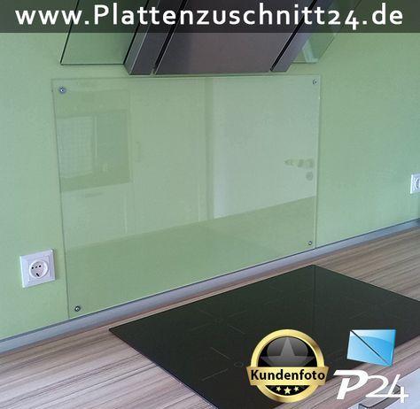 Küchenspiegel aus PLEXIGLAS® | selber bauen in 2019 | Küchenspiegel ...