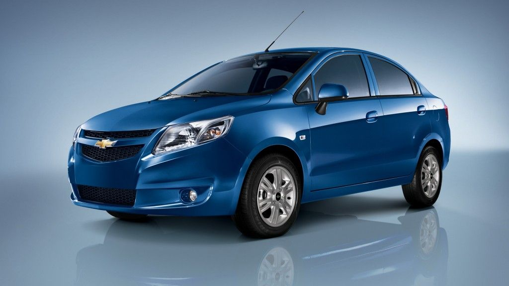 Chevrolet Chevrolet Sail Carros Nuevos Alquiler De Carros
