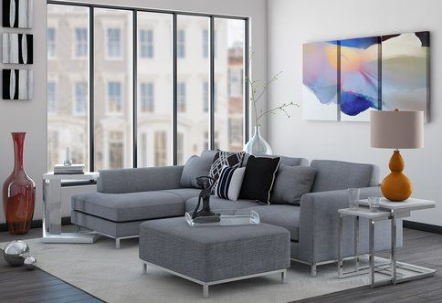 Living Room Decorating Ideas Wayfair Ca