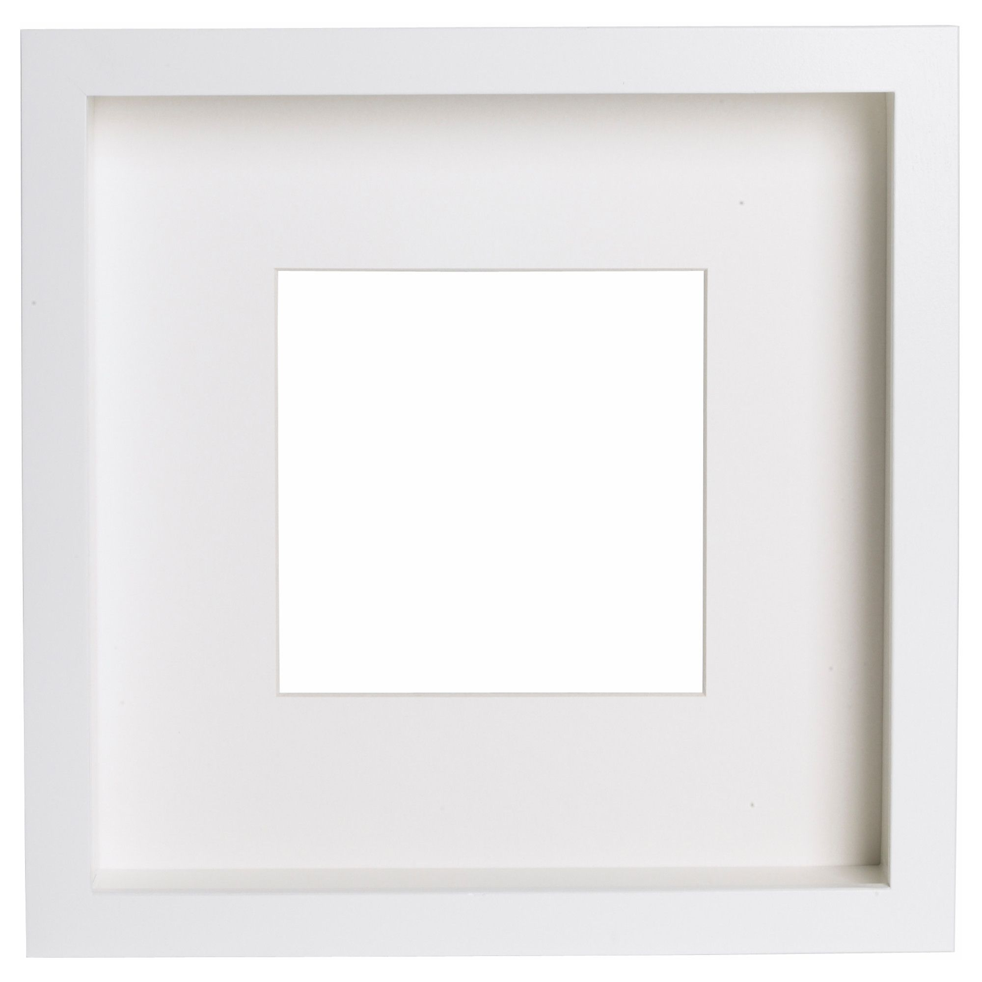 Ikea Us Furniture And Home Furnishings Picture Frame Display Box Picture Frames Ribba Frame