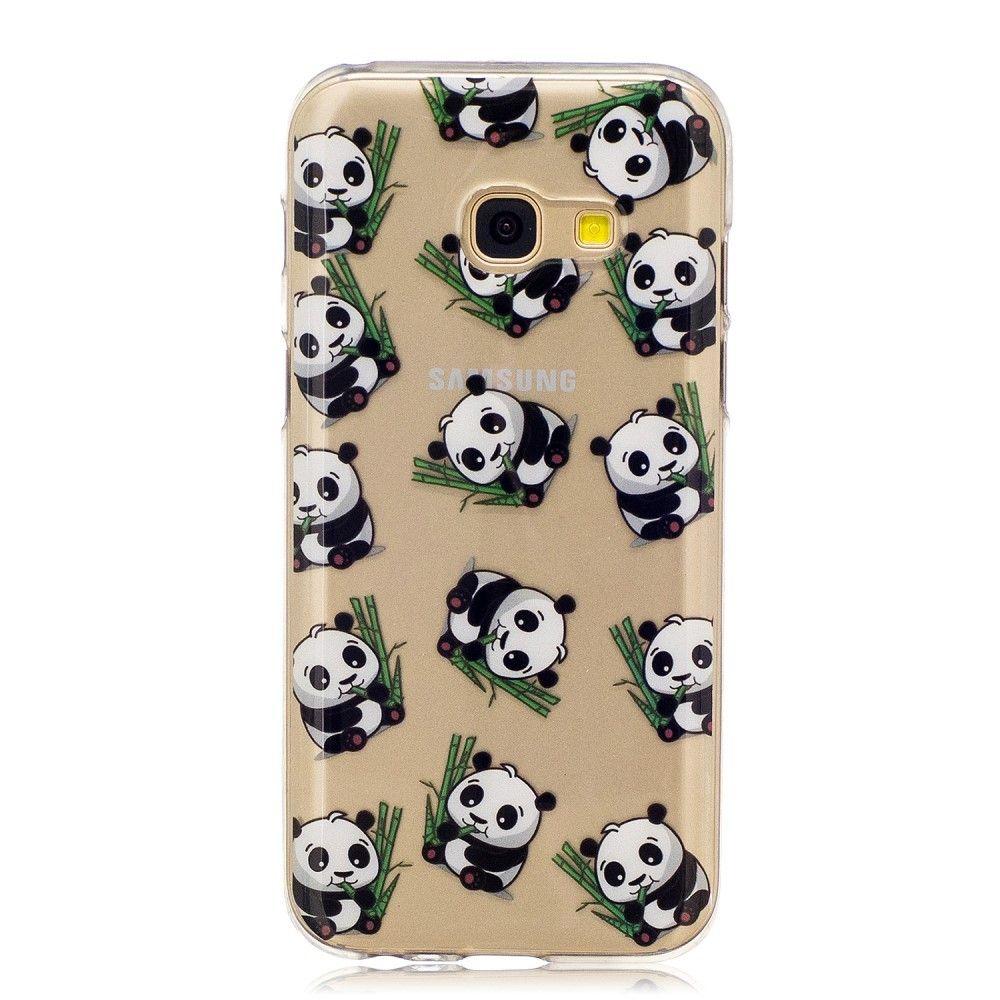 coque samsung a3 2017 football