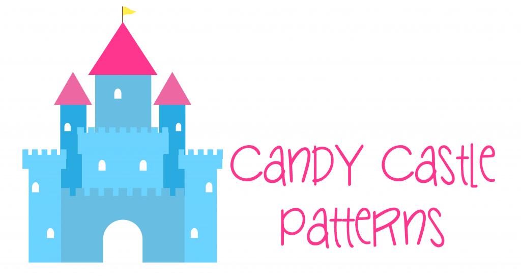 Candy Castle Patterns A Sweet Peek Inside The Castle Walls Candy Castle Patterns Candy Castle Castle