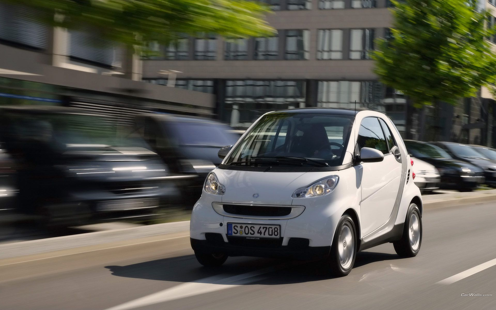 Ultra HD Smart Fortwo 10y 117 1920×1200