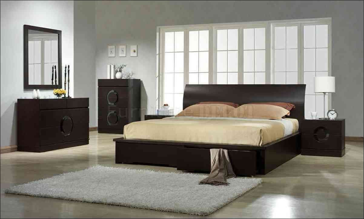 Chocolate Color Bedroom Furniture Google Search Contemporary