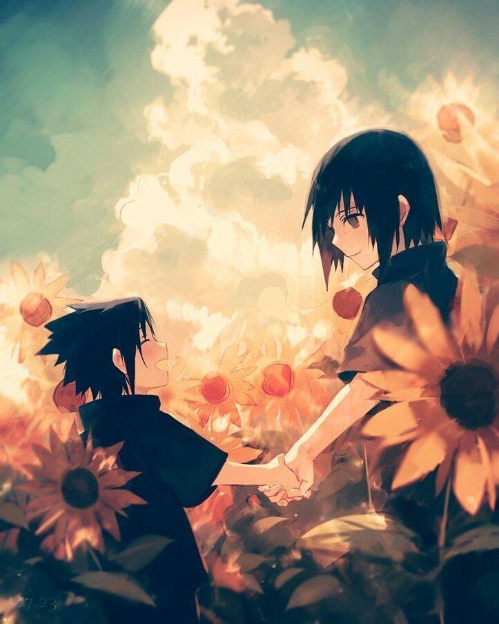 Photo of Mi Rosa Negra ||Sasuke Y Tu||       ||PAUSADA|| – Capítulo 2°
